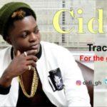 Cidi – For The Girls