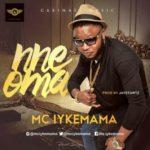 Mc Iykemama – Nne Oma ( Prod. By Jaystuntz)