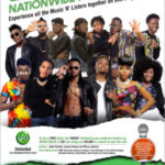 Mega Stars Promise Nigerians Unforgettable Fun As Glo Mega shows Debut on Easter Saturday