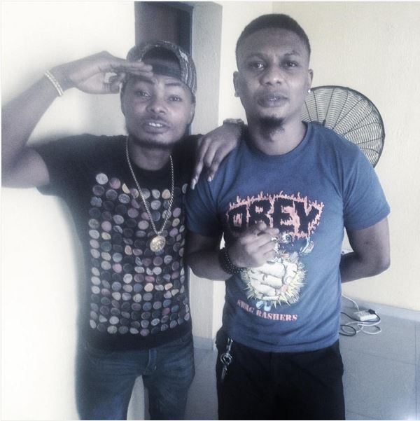 I Am Only Helping Oladips Broaden His Audience - Reminisce