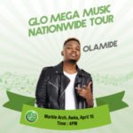 Olamide, Timaya, Runtown and Others Promise Nigerians Unforgettable Fun At The Glo Mega Music Tour in Awka on Saturday