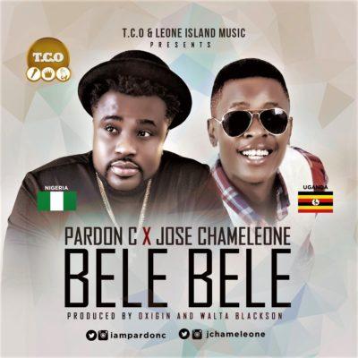 Pardon C � Bele Bele ft. Jose Chameleone