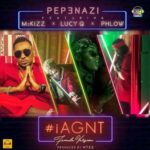 VIDEO: Pepenazi – I Ain't Gat No Time ft. Mz Kiss, Lucy Q & Phlow (Female Version)