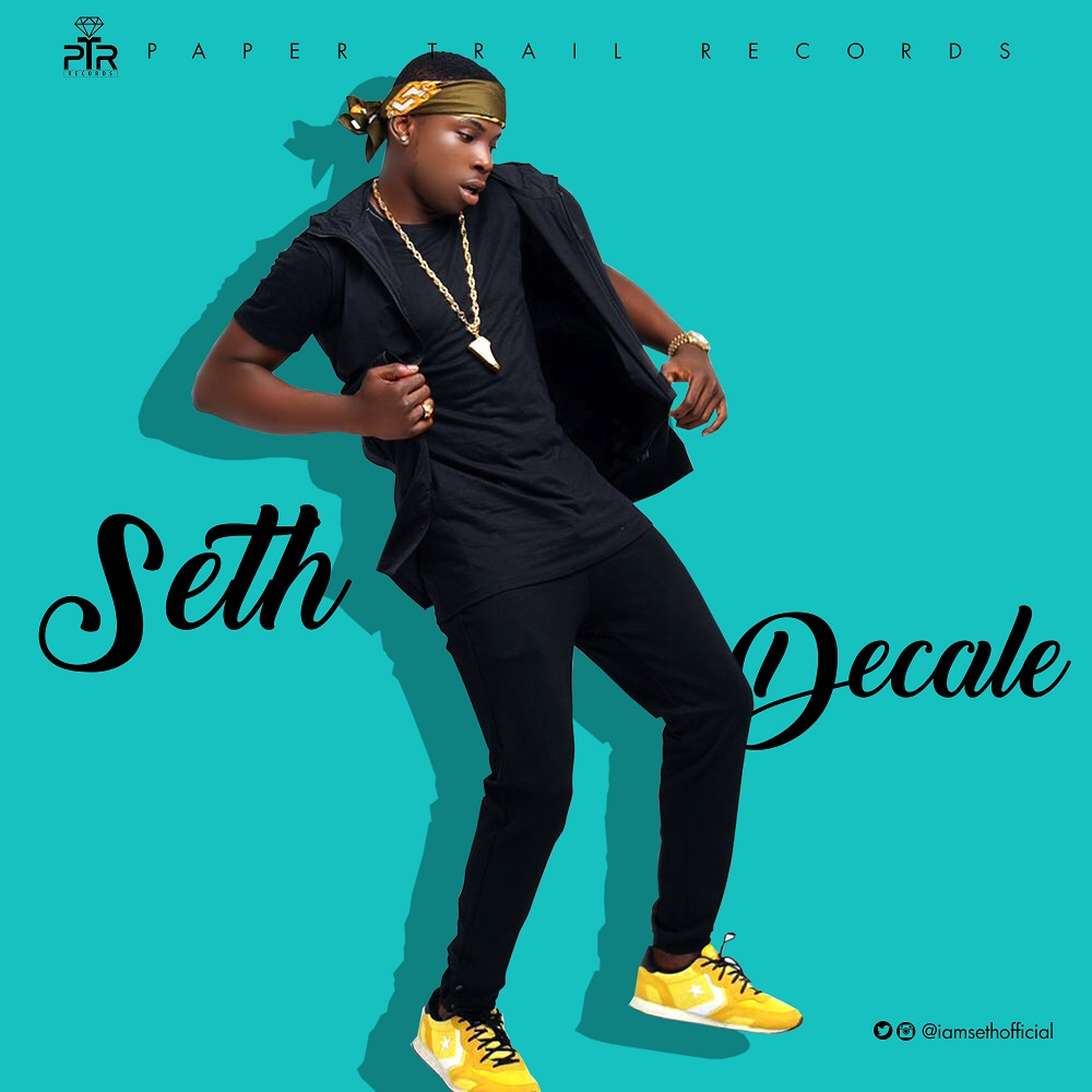 """[VIDEO]: Seth – """"DECALE"""""""