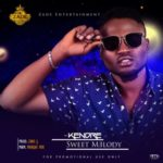 Kendre – Sweet Melody (Prod. By Zino J)