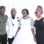 P-Square, Yemi Alade, Phyno Crash Couple's Wedding In Owerri (PHOTOS)