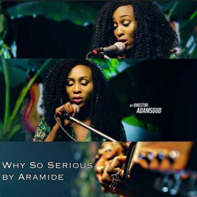 [Video] Aramide – Why So Serious