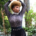 "Yemi Alade Shares ""Mama Afrique"" Tracklist, Features Kenyan Star Nyashinski"