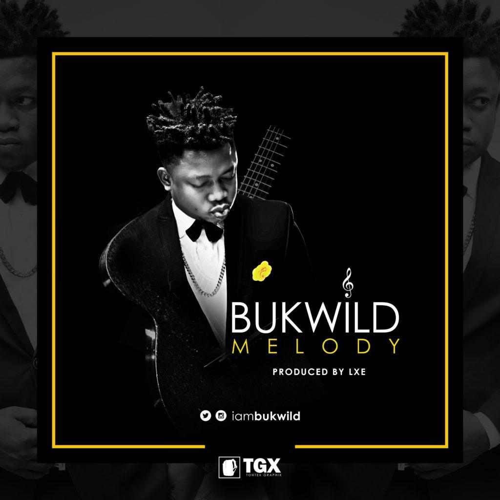 "[AUDIO + VIDEO]: Bukwild – ""Melody"""