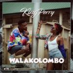 VIDEO+AUDIO: King Perry – Walakolombo (Prod. By Siktunez)