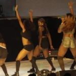 VIDEO: Emma Nyra Stuns With Hot, Sexy Performance @ Corporate Elite 2017 Naija Music Showdown