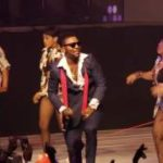 VIDEO: Oritsefemi Steals Show With Double Wahala, Ongbalarami @ Corporate Elite 2017 Naija Music Showdown