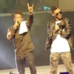VIDEO: Terry Apala And Lopo Perform New Song 'Ogu' At Corporate Elite 2017 Naija Music Showdown