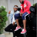 Skales Signs New Act To OHK Entertainment