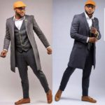 When I Say I Love You, I Mean It – Harrysong Pens Heartfelt Birthday Message To Kcee