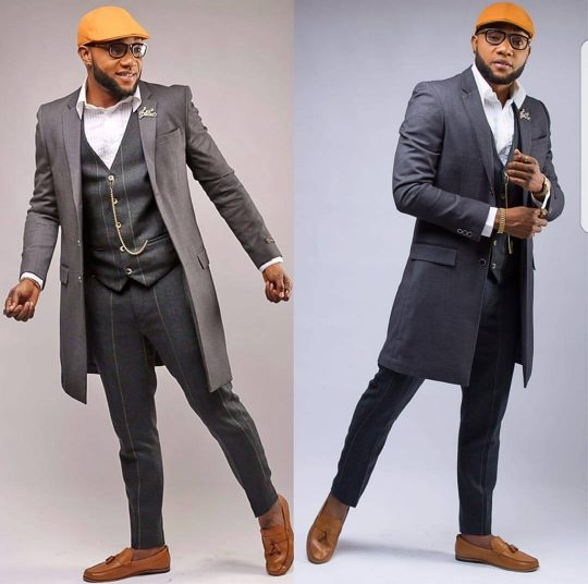 When I Say I Love You, I Mean It - Harrysong Pens Heartfelt Birthday Message To Kcee