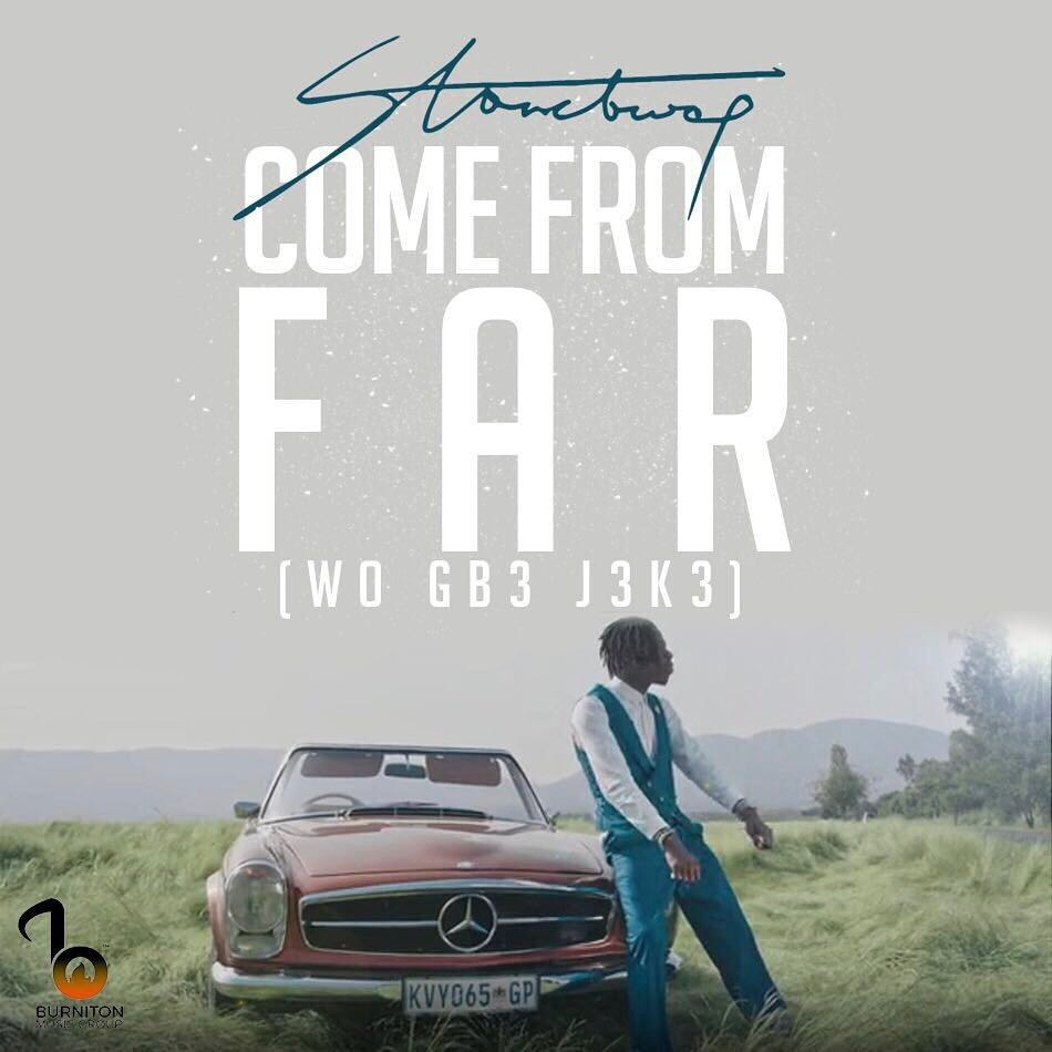"""[VIDEO]: StoneBwoy – """"COME FROM FAR"""" [Wogb3 J3k3]"""