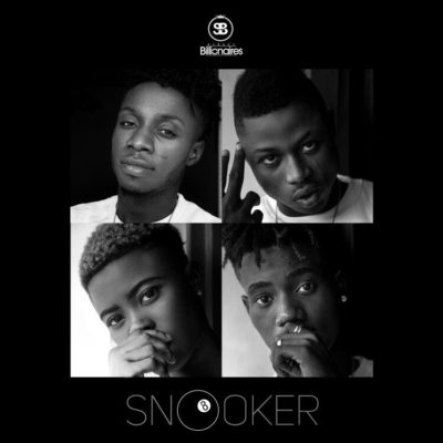 [Music] Street Billionaires – Snooker