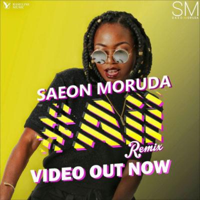 VIDEO: Saeon Moruda – #Aii (Remix) (ft Vector, Iceberg Slim, Terry Apala & YCEE)