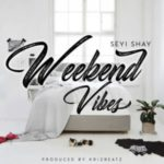 Official Release: Seyi Shay – Weekend Vibes [New Song]