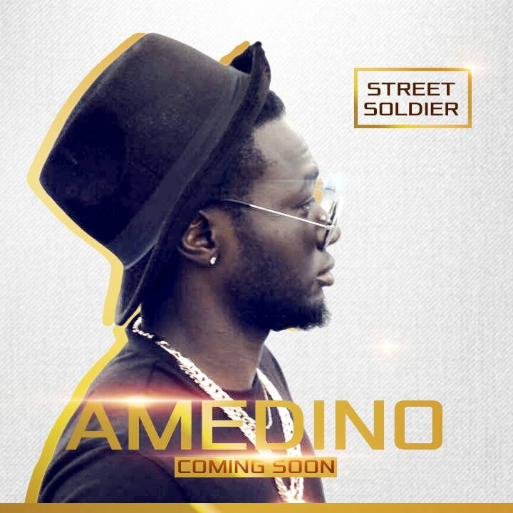 [Music] Amedino – Street Soldier