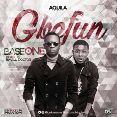 Base One – Gbefun ft. Small Doctor