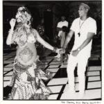 Watch How Beyonce Paid Her Homage To Fela Anikulapo Kuti