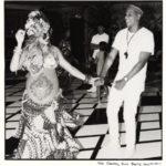 Watch How Beyonce Paid Her Homage To Fela Anikulapo Kuti