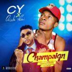 CY – Champaign ft. Oriste Femi