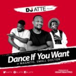 DJ Atte – Dance If You Want ft. Magnito, Small Doctor