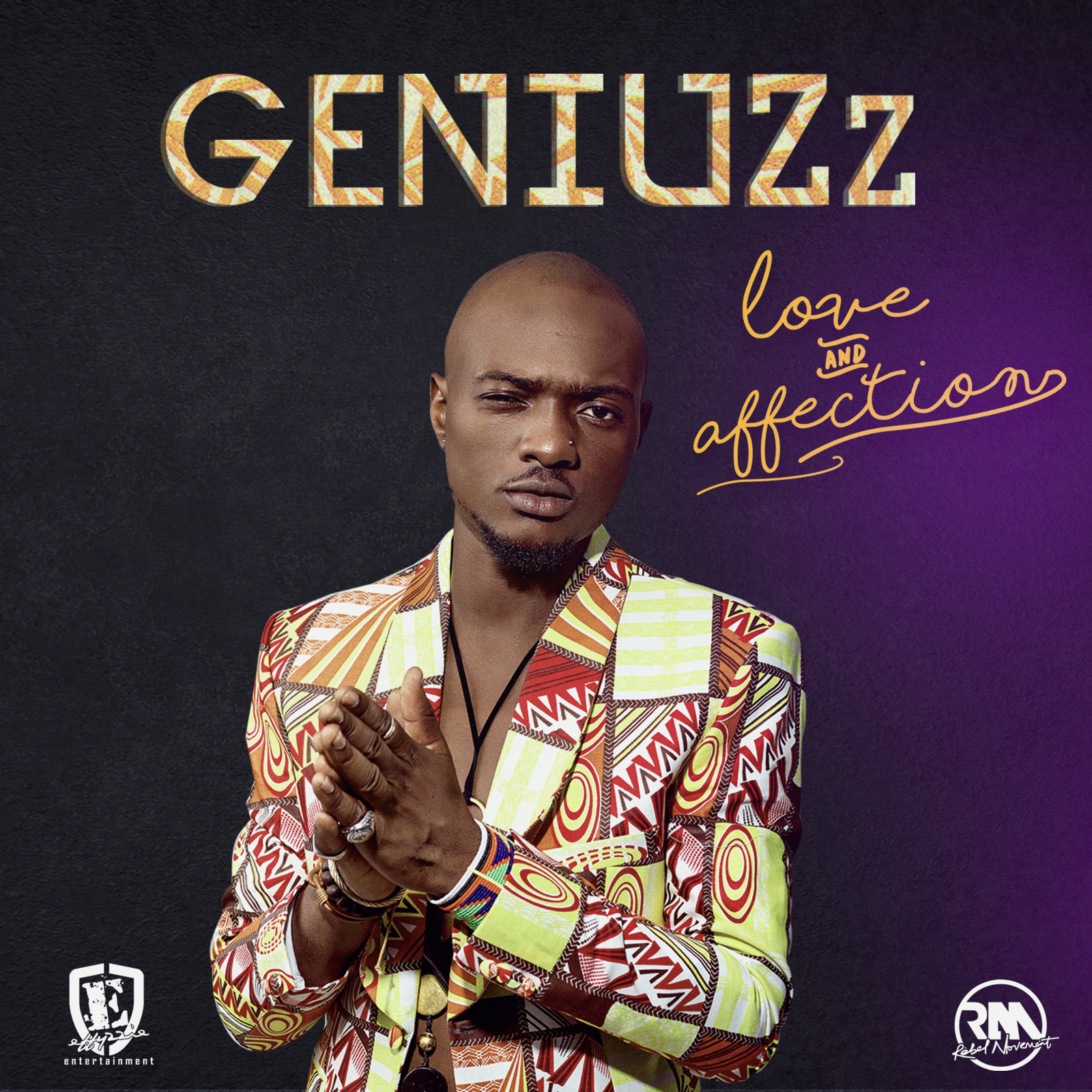[Music] Geniuzz – Love And Affection