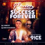 K Mosco – Success Forever ft. 9ice (Remix)