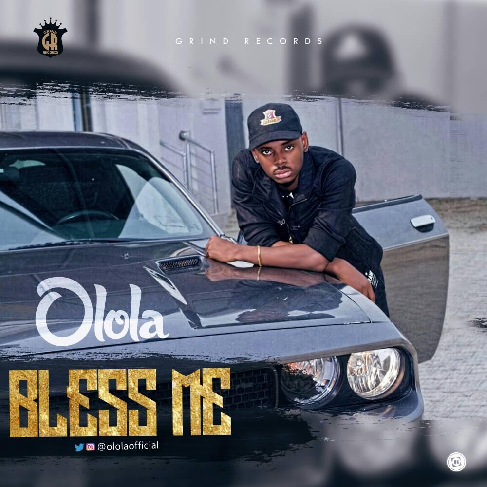 [Music + Video] Olola – Bless Me