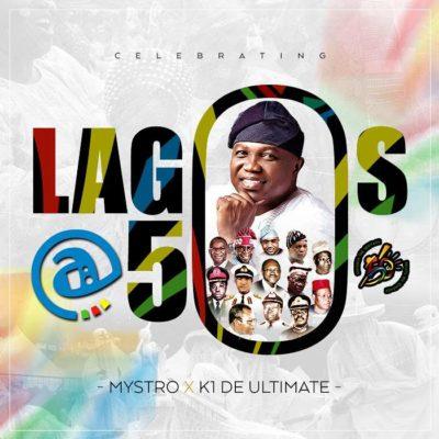 [Video] Mystro x K1 De Ultimate – Lagos @50