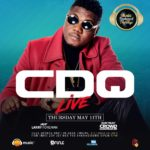 Music+ Unplugged Thursdays: DO NOT MISS!!! CDQ, Famous Bobson & Chuza