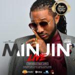 Catch Minjin LIVE!!! @ Music+ Unplugged Thursdays