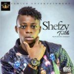 VIDEO: Shefzy – Tetela