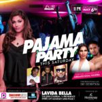 Hennessy & La Vida Bella Presents: PAJAMA PARTY!!!