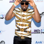 I Never Fought With Davido, It Was All Lies – Ice Prince Clears The Air