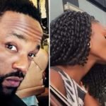 Eva Alordiah's Fiance Caesar Fires Back At Iyanya, Goes Really Deep