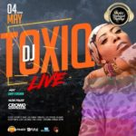 Music+ Unplugged Thursdays: Turn Up Tonight For DJ Toxiq And E-Go!