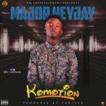 Major Heyjay – Komotion (Prod. By Toblexx)