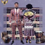 MC Galaxy Uncovers MMM's Cover Art & Tracklist