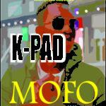 K-Pad – Mofo