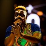 VIDEO: Olamide & Phyno Turnt Performances @ One Africa Music Fest, London