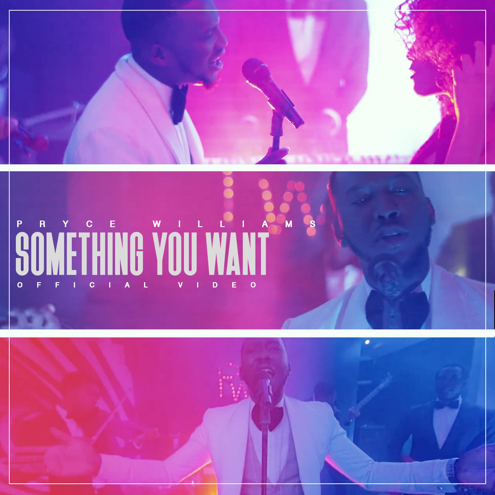 [Video] Pryce Williams – Something You Want