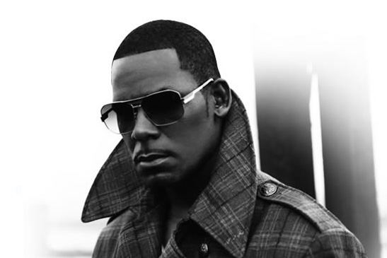 R-Kelly Remixes Davido's Hit Track 'IF'