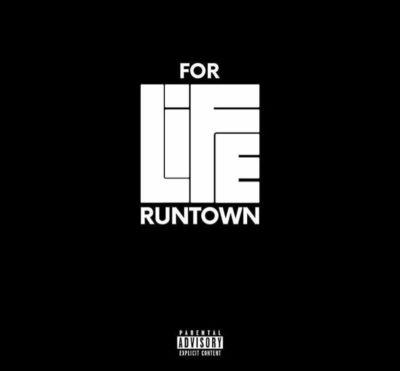 Runtown's For life Music - www.djcentiz.com