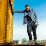 I Was Never Free Under Banky W – Skales