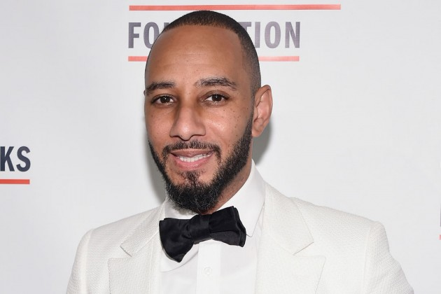 I Am Very Proud Of How The Movement From Africa Is Going Global – Swizz Beatz
